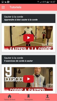Boxe App screenshot 5
