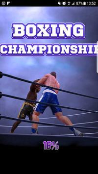 Heavyweight Championship screenshot 1