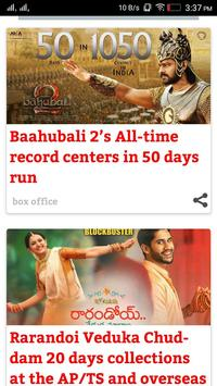 Box office collection India (daily updates) for Android