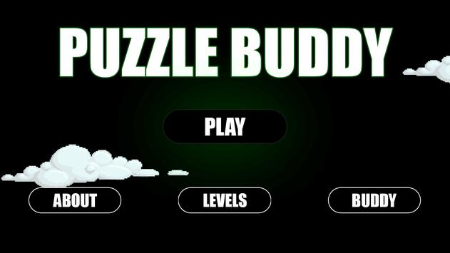 Puzzle Buddy poster