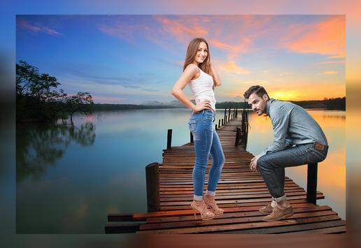 Boyfriend Photo Editor screenshot 4