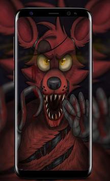 Foxy & mangle Wallpapers apk screenshot