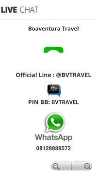 BOAVENTURA apk screenshot