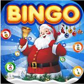 Bingo For Christmas icon