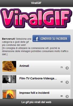 ViralGIF poster