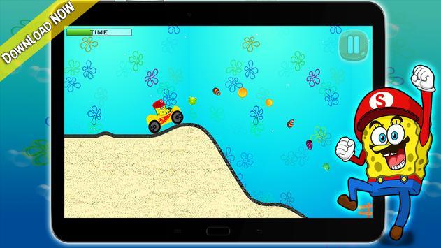 Super Spongbob™ : Adventure & Race World screenshot 5