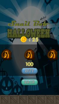 Snail Bob : Halloween Story screenshot 6