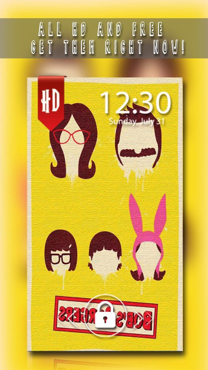 Bobs Wallpaper Burgers For Android Apk Download