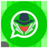 Hack WhatsSpy Messenger prank icon