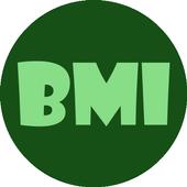 Body Mass Index - BMI icon