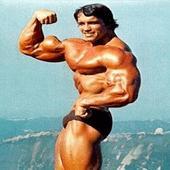 Bodybuilding Motivation icon