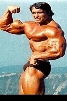Bodybuilding Motivation poster