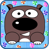 Nuts For Candy icon