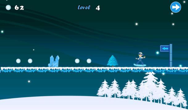 BoiBoy Skater Adventure apk screenshot