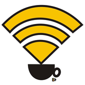 WifiCafe icon