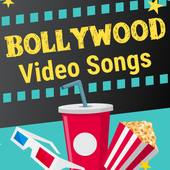 Bollywood Movies Video Songs icon