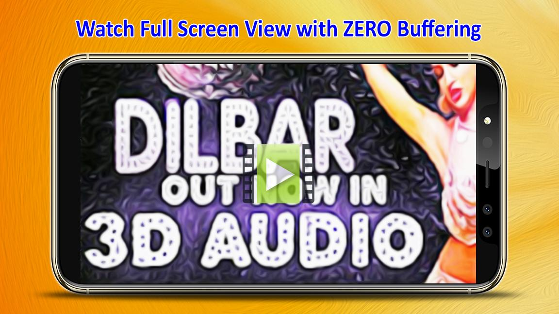BollyHitz Hindi 3D Video Songs for Android - APK Download