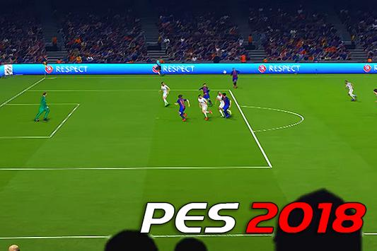 Tips for PES 2018 New Update screenshot 5