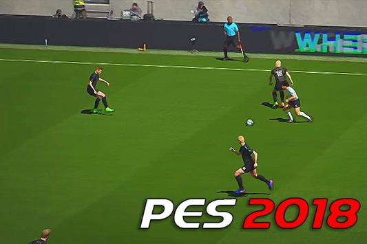 Tips for PES 2018 New Update screenshot 1