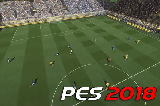 Tips for PES 2018 New Update screenshot 3