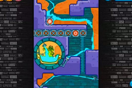 Tips for Where Is My Water 2 apk screenshot