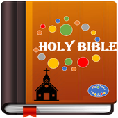 The Methodist Bible icon
