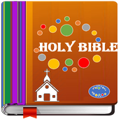 Evangelical Christian Bible icon