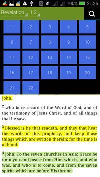 Evangelical Christian Bible screenshot 5