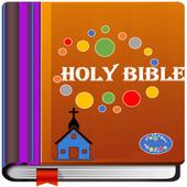 Haiti Creole Bible icon