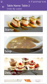 Bolx Restaurant Management apk screenshot