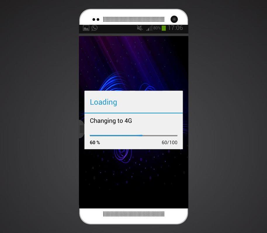 4g ultimate 4.9 apk download