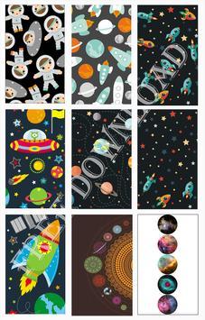Space HD Wallpaper screenshot 3