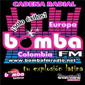 Bomba Fm Cali icon