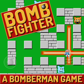 Bomb Fighter – A Bomberman Game icon