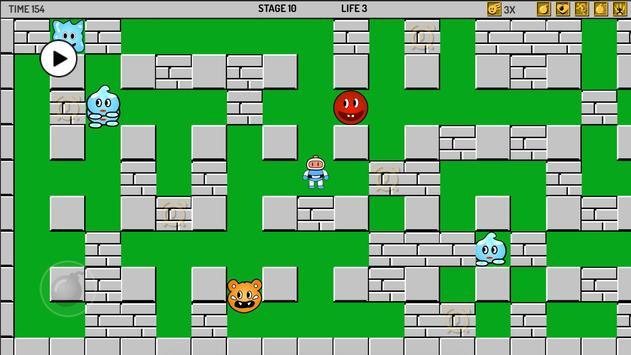 Bomb Fighter – A Bomberman Game screenshot 2