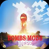 Bombs Minecraft Mod icon