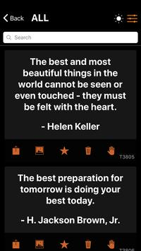 Inspirational Quotes & Daily Quotes screenshot 2
