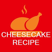 Cheesecake Recipes - Offline Cake Recipes icon