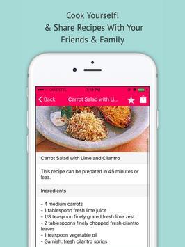 Cuisine Recipes screenshot 5