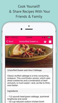 Easy Recipes - Offline Simple Easy Recipes screenshot 2