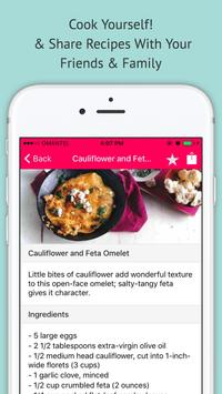 Healthy Recipes - Offline Best Healthy Recipes apk screenshot