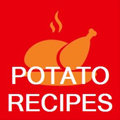 Potato Recipes - Offline Easy Potato Recipes icon