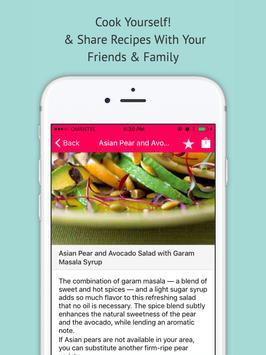 Salad Recipes - Offline Recipe of Salad apk screenshot