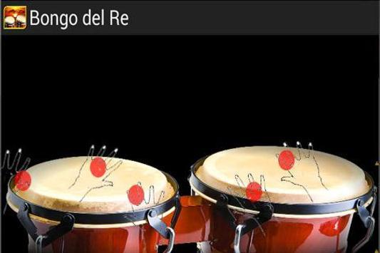 King of the bongo screenshot 1