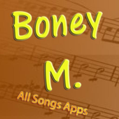All Songs of Boney M icon