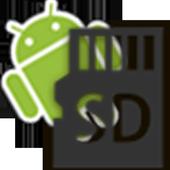 Sd Card Apk Installer icon