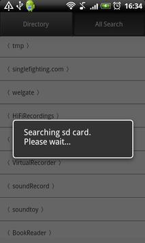 Sd Card Apk Installer screenshot 2