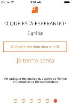 Bônus Fidelidade. poster
