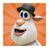 Booba Game Adventure icon