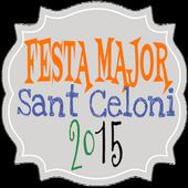 Festa Major Sant Celoni 2015 icon
